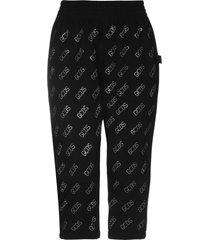 gcds cropped pants