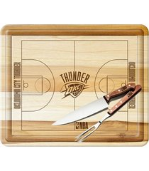kit churrasco nba oklahoma city thunder