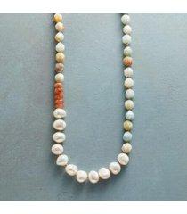 sundance catalog women's snow melt necklace