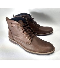 botin luthor younglife cuero cafe graso