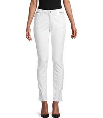 zadig & voltaire women's eva cher jeans - judo - size 25 (2)