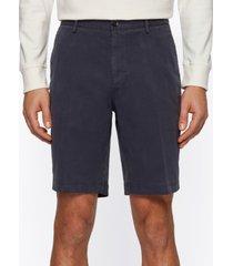 boss men's slim-fit shorts