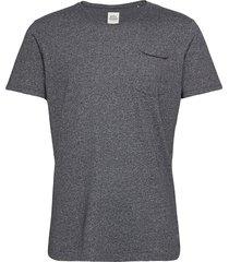t-shirts t-shirts short-sleeved grå edc by esprit