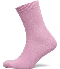 cosy wool so lingerie socks regular socks rosa falke women
