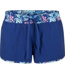 pantaloncini da spiaggia (blu) - bpc bonprix collection