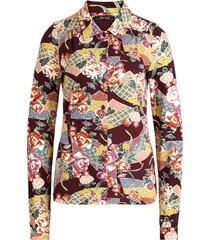 blouse 05696 blouse salon