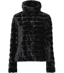 fuskpäls vifarry short jacket