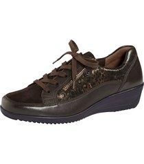 skor ara brun