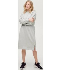 sweatklänning riley sweatshirt dress