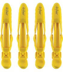drybar 4-pack hold me hair clips at nordstrom