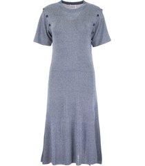 see by chloé knit dress