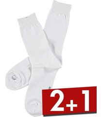 topeco mens classic socks plain * gratis verzending *