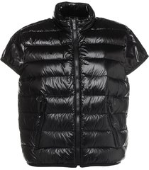hogan hogan black vest