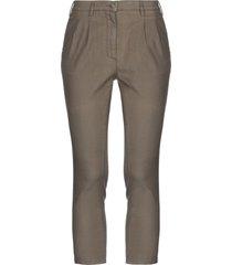 kiton 3/4-length shorts