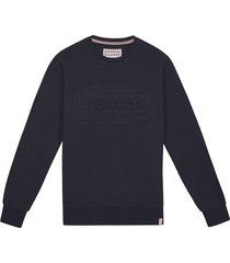 men's original logo sweatshirt