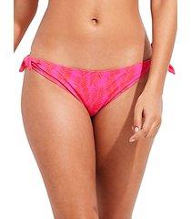painted palm beach bikini bottoms