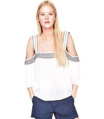 blouse pepe jeans pl303357