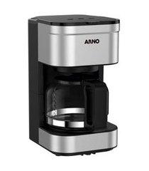 cafeteira filtro arno preferita cfpf inox 750ml - 110v