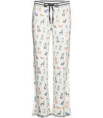 pant pyjamabroek joggingbroek multi/patroon pj salvage
