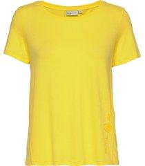 w gail tee#2 t-shirts & tops short-sleeved gul sail racing