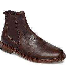 stb-wyatt l shoes chelsea boots brun shoe the bear