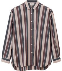 skjorta edith poplin shirt