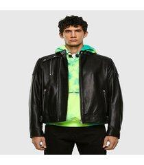 chaqueta l cody jacket negro diesel