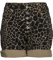 5b shorts giraffa shorts denim shorts grön please jeans