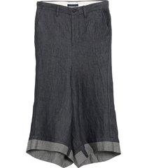 yohji yamamoto denim skirts