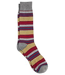 jos. a. bank multi stripe dress socks clearance