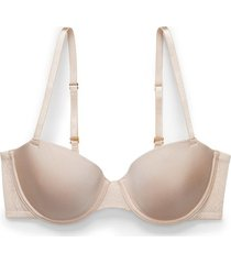 natori conform convertible bra, women's, grey, size 32d natori