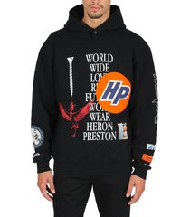 hoodie plain collage