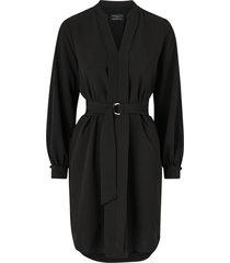 klänning slfjade-dynella ls short dress
