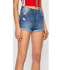 tally weijl - szorty jeansowe