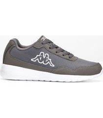 sneaker (grigio) - kappa