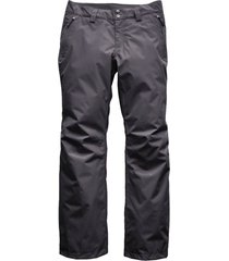 pantalon mujer sally gris the north face