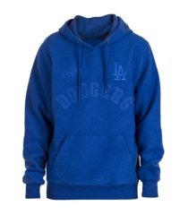 new era los angeles dodgers men's insideout hoodie