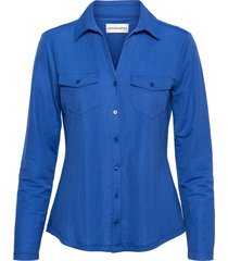 &co woman blouse bl121 lino