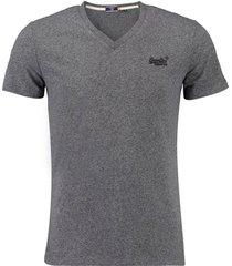 t-shirt classic grijs