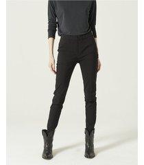 pantalón negro portsaid confort classic vincent