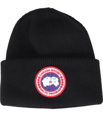 canada goose knitted hat