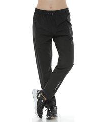 pantalón protección con antifluido negroracketball