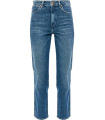 straight jeans wrangler w238tn