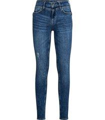 jeans vmseven mr slim zip