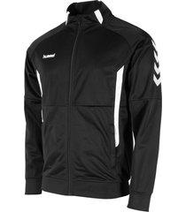 hummel authentic poly fz jacket tw 108013-8200