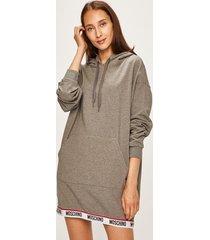 moschino underwear - bluza piżamowa