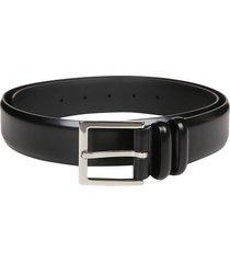 orciani classic belt