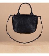 torba ima leather mini