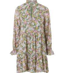 klänning onlellie l/s short dress wvn