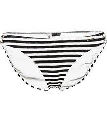 alice textured cupped bikini bottom bikinitrosa vit superdry